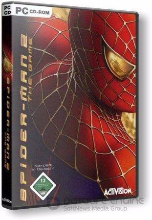 Spider-man 2 - Pc Dvd - Mídia Física - Frete 8 Reais