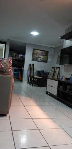 Apartamento A Venda, Bairro Dos Estados - 37927