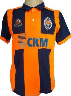 Camisa Polo Shakhtar Donetsk Listrada