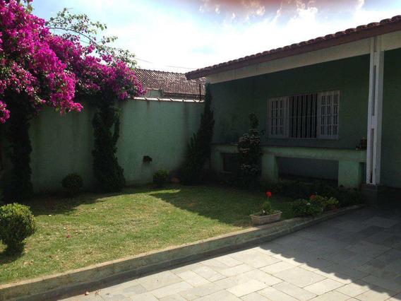 Casa Com 2 Dorms, Balneário Gaivotas, Itanhaém - R$ 270.000,00, 119,75m² - Codigo: 739 - V739