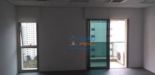 Sala Para Locação - Cj10622