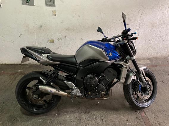 Yamaha Fz1 2010
