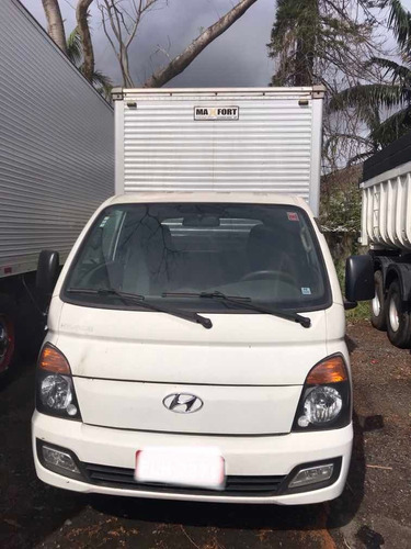 Hyundai Hr Com Báu 2014/2014