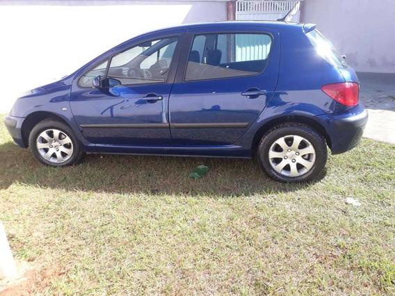 Peugeot 307 1.6 Passion 5p 2002