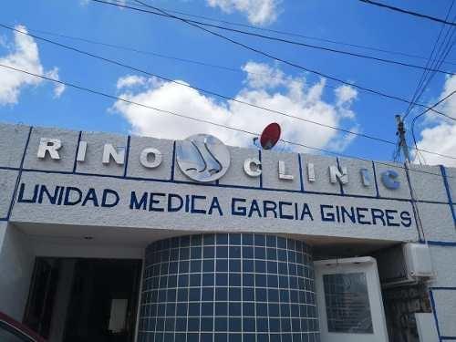 Oficina - Garcia Gineres