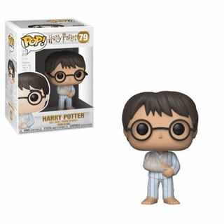 Funko Pop 79 Harry Potter - Harry Potter (pjs)