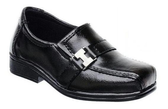 Novo Sapato Social Infantil Promoçao