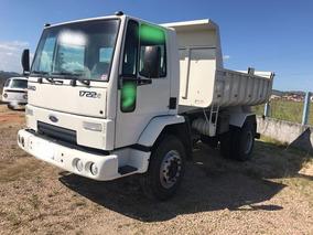 Ford Cargo 17-22 Caçamba