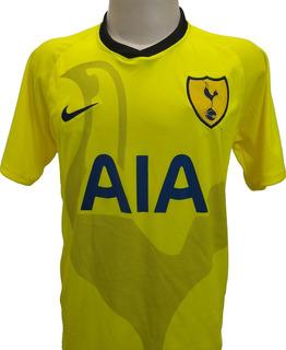 Camisa Do Tottenham Lançamento 2019