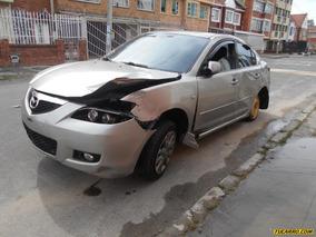 Mazda 3 2009 1600
