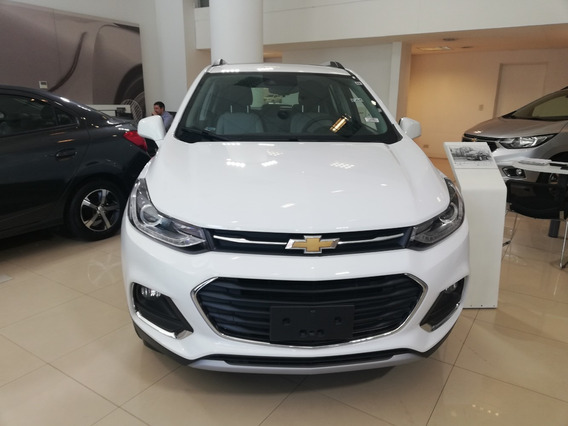 Chevrolet Tracker Awd Premier 4x2 Full Ofertra $1099000 Vp