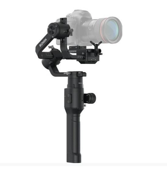 Estabilizador Camera Dji Ronin-s Follon Focus Frete Grátis Pronta Entrega