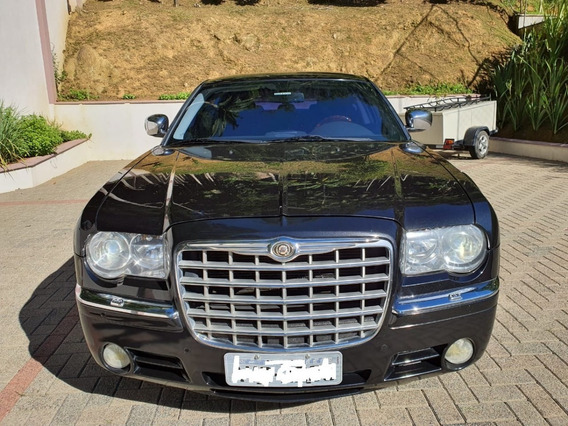 Vendo Chrysler 300c