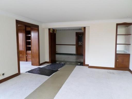 Apartamento En Venta La Cabrera 90-6111