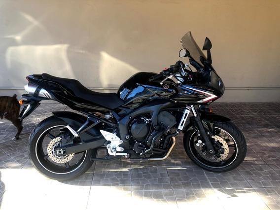 Yamaha Fazer 600 S 2