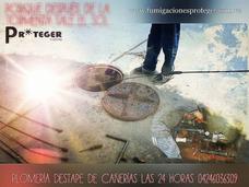Expertos En Plomeria Disponible Las 24 Horas 04246036309