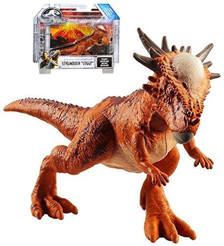 Juguete Stygimoloch Stiggy Dinosaurio Jurassic World Fallen Mercado Libre Gastos de envío gratis a partir de 40€. juguete stygimoloch stiggy dinosaurio jurassic world fallen ch 61 000