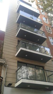 Apartamento Parque Rodó-palermo A Estrenar Excelente Precio