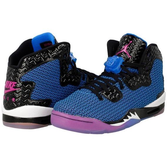 Air Jordan Spike Forty Bg