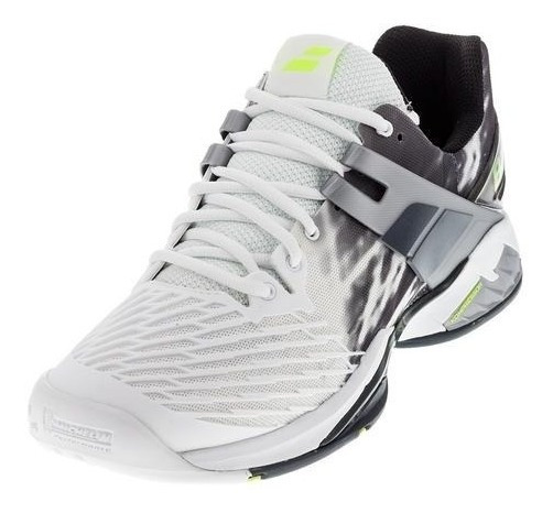 Zapatillas Babolat Propulse Fury All C Tenis Padel E. Gratis