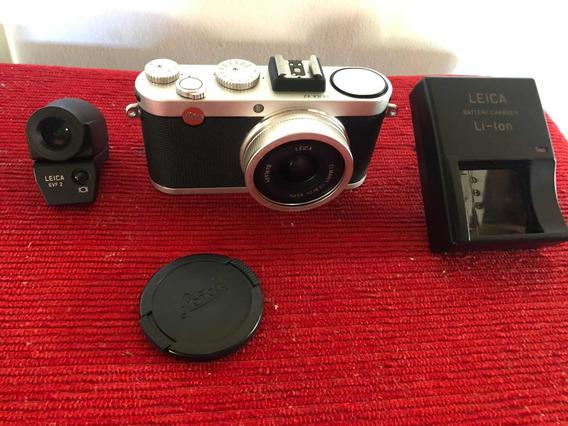 Vendo Câmera Leica Raríssima