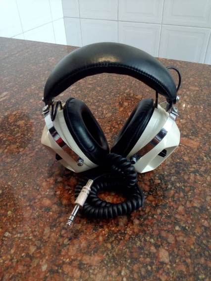 Audifonos Hosiden Dinámic Stereo Dh-150z-s Vintage Del 70s