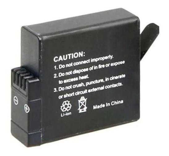 Bateria Recarregavel Para Gopro Hero 5 6 7 Black Top
