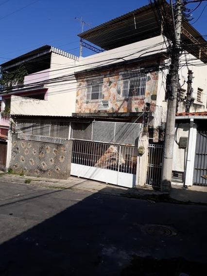 Casa Em Fonseca, Niterói/rj De 250m² 2 Quartos À Venda Por R$ 500.000,00 - Ca198554