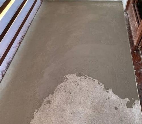 Imagem 1 de 5 de Piso Cimento Queimado