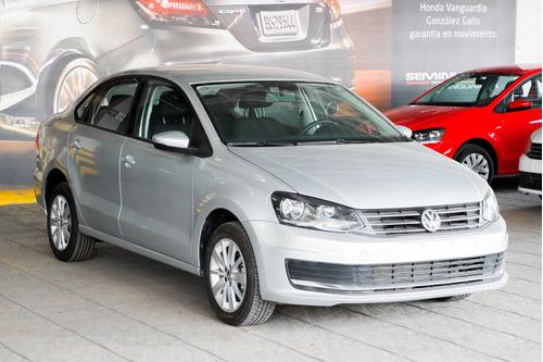 Volkswagen Vento 2018 1.6 Comfortline At