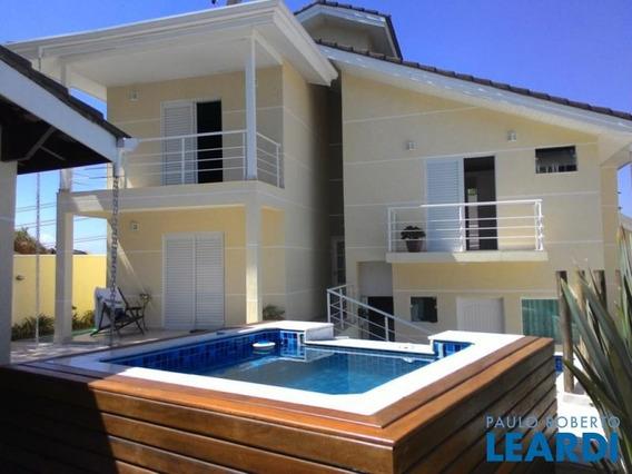 Casa Em Condomínio - Condomínio Hills 3 - Sp - 435421