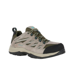Crestwood Columbia Waterproof Footwear Nori