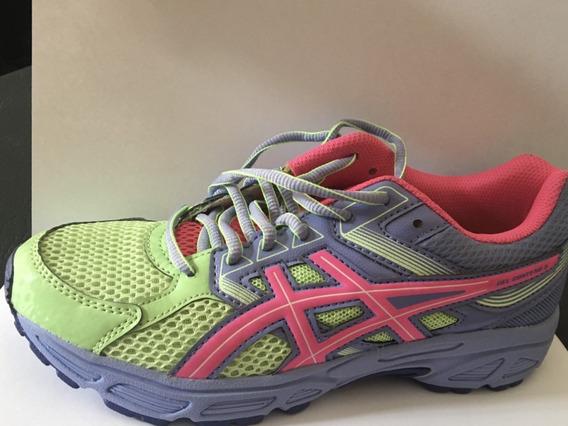 Zapatillas Asics - Mujer Modelo A960615 Wr