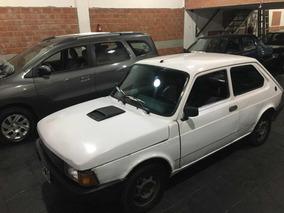 Fiat 147 1.4 Tr 1995 Con Gnc