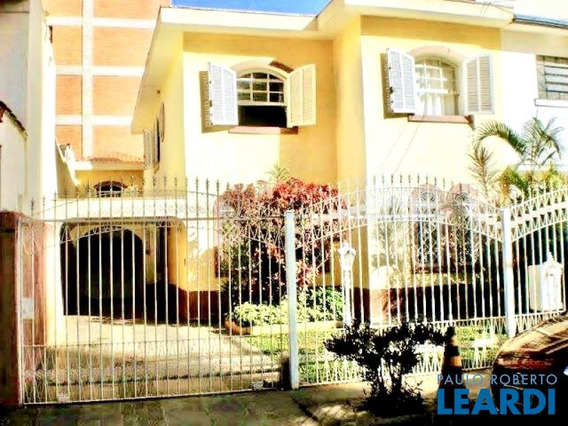 Casa De Vila - Santana - Sp - 594981