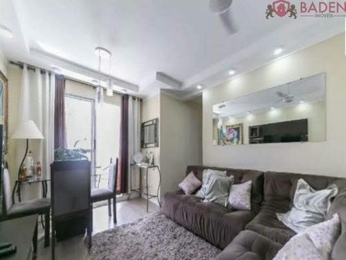 Apartamento 3 Dormitórios Sendo 1 Suíte - Ap03412
