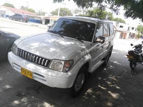 Toyota Prado Prado 1999