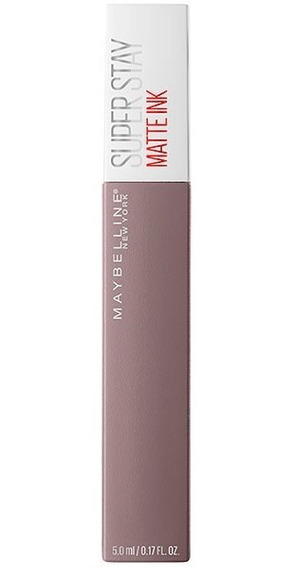 Labial Maybelline Super Stay Matte Ink - Huntress- Farmahome