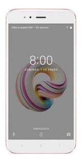 Xiaomi Mi A1 Dual SIM 32 GB Ouro rosa 4 GB RAM