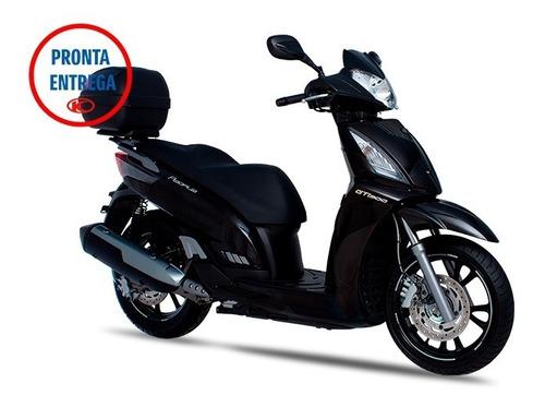 Scooter Kymco People 300 Abs 2022 Okm  Suzuki Sem Entrada