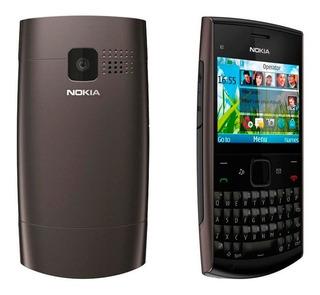 Celular Nokia X2 01