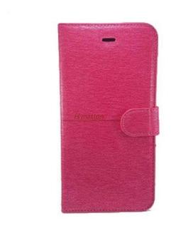 Capa Carteira Motorola Moto One Zoom + Pelicula De Vidro 3d