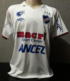 Camisa Do Time Club Nacional De Football