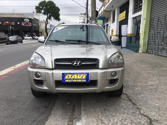 Hyundai Tucson Mpfi 2.7