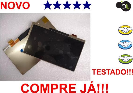 Display Original Lcd Tablet Dl Socialphone 700 Tx316 Lcd129