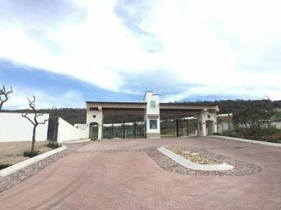 Terreno Residencial En Venta Ciudad Maderas Montaña Con 166m2 Condominio Makalu.