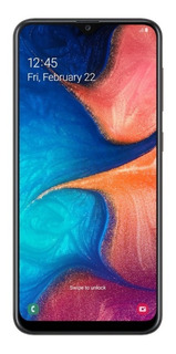 Celular Samsung Galaxy A20 32gb Local Gtia Hytelectronics