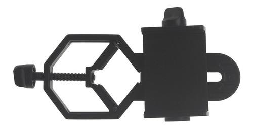 Adaptador De Celular Para Telescópios Binóculos Microscópios