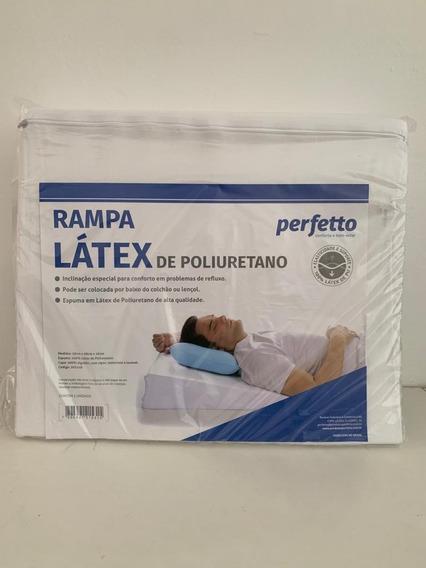 Almofada Anti Refluxo Suporte Para Elevação Tronco Perfetto