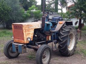 Tractor Sidena
